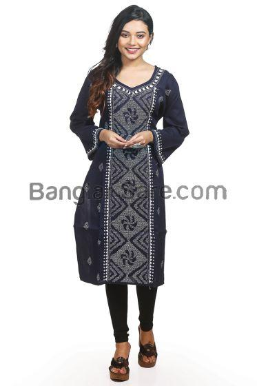 How Can You Maintain the Quality of Your Cotton Kurtis?