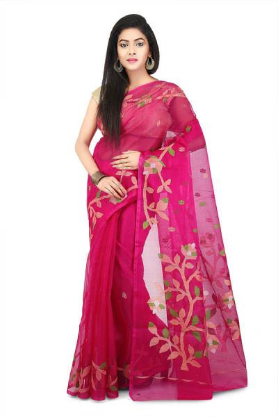 Saree Purchasing Online Make You Benefited in Time-Saving